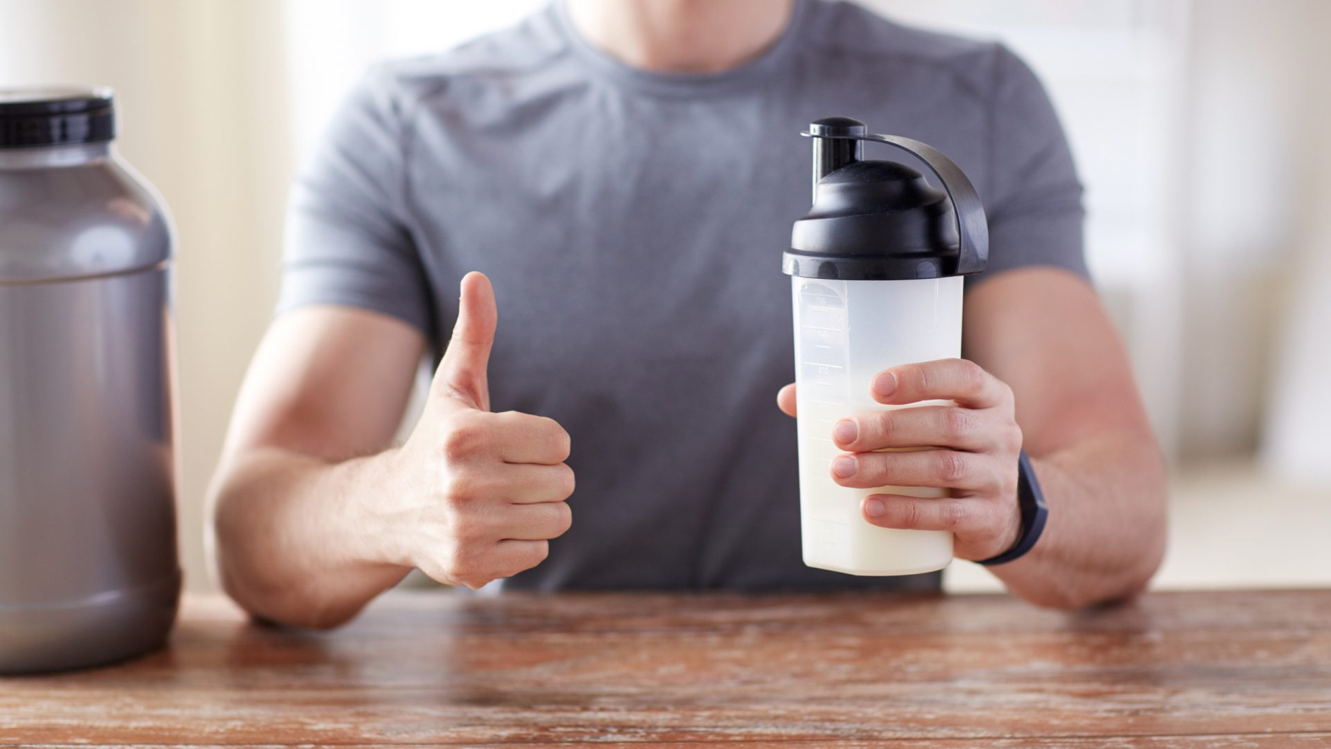 minimising the risks with supplements